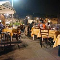 Pizzeria Al Cavaliere Roxy